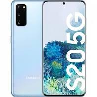 Samsung Galaxy S20 5G G981 128GB 12GB Dual-SIM Cloud Blue