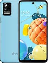 LG K52 LMK52EM Dual-SIM Blue