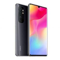 Xiaomi Mi Note 10 Lite 128GB 6GB Dual-SIM Black