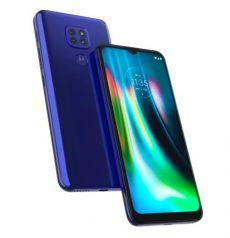 Motorola Moto G9 Play 64GB 4GB Dual-SIM Sappire Blue