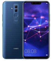 Huawei Mate 20 Lite 64GB 4GB Dual-SIM Blue