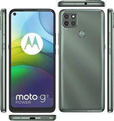 Motorola Moto G9 Power 128GB Dual-SIM Metalic Sage