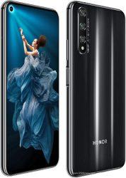 Huawei Honor 20 128GB 8GB Dual-SIM Black