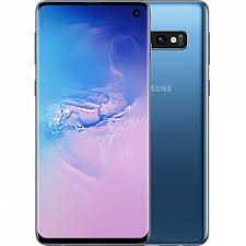 Samsung Galaxy S10 G973 128GB 8GB Dual-SIM Prism Blue