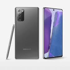 Samsung Galaxy Note 20 N980 256GB 8GB Dual-SIM Mystic Gray