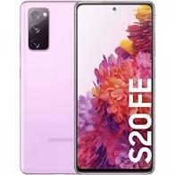 Samsung Galaxy S20 FE 5G G981 128GB 6GB Dual-SIM Cloud Lavender