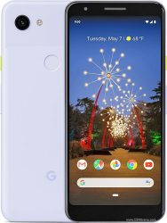 Google Pixel 3a 64GB White