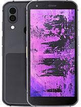 CAT S60 32GB 3GB Dual-SIM Black
