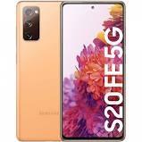 Samsung Galaxy S20 FE 5G G981 128GB 6GB Dual-SIM Cloud Orange