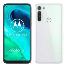 Motorola Moto G8 64GB Dual-SIM White