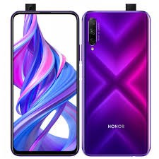Huawei Honor 9X Pro 256GB 6GB Dual-SIM Phantom Purple