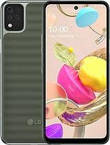 LG K42 LMK42EM Dual-SIM Gray