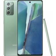 Samsung Galaxy Note 20 5G N981 256GB 8GB Dual-SIM Mystic Green