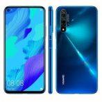Huawei Nova 5T 128GB 6GB Dual-SIM Blue