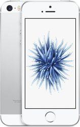 APPLE IPHONE SE 32GB SILVER (HASZNÁLT MOBILTELEFON)
