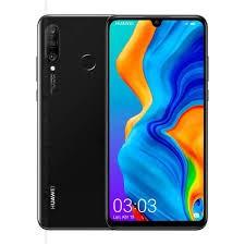Huawei P30 Lite 128GB 4GB Dual-SIM Midnight Black