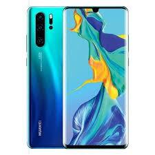 Huawei P30 Pro 512GB 8GB Dual-SIM Aurora Blue