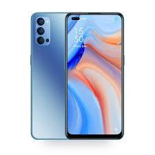 Oppo Reno4 5G 128GB 8GB Dual-SIM Blue
