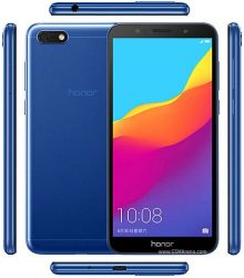 Huawei Honor 7S 16GB Dual-SIM Blue