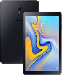 SAMSUNG GALAXY TAB A 10.5 (2018) 32GB WIFI + LTE BLACK