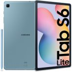 "SAMSUNG GALAXY TAB S6 LITE 10.4"" P610 64GB WIFI BLUE"