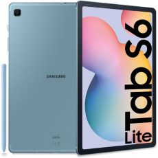"SAMSUNG GALAXY TAB S6 LITE 10.4"" P610 64GB WIFI BLUE"