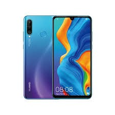 Huawei P30 Lite New Edition 256GB 6GB Dual-SIM Blue