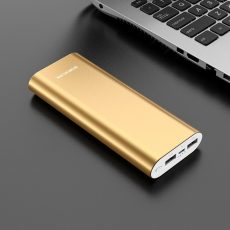 BOROFONE BT19B UNIVERSAL 20000 MAH POWER BANK (ARANY)