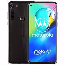 Motorola Moto G8 Power 64GB 4GB Dual-SIM Smoke Black