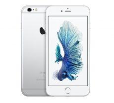 APPLE IPHONE 6S 16GB SILVER (HASZNÁLT MOBILTELEFON)