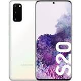 Samsung Galaxy S20 G980 128GB 8GB Dual-SIM Cloud White