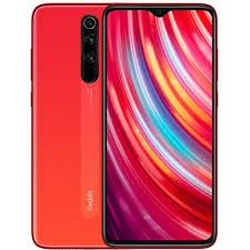 Xiaomi Redmi Note 8 Pro 64GB 6GB Dual-SIM Orange