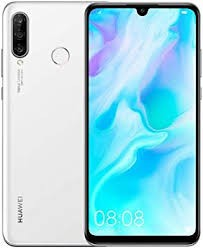Huawei P30 Lite 128GB 4GB Dual-SIM White Doublesealed