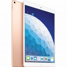 "APPLE IPAD AIR 3 10.5"" (2019) 64GB WIFI GOLD"