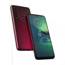 Motorola Moto G8 Plus 64GB 4GB Dual-SIM Crystal Pink