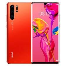 Huawei P30 Pro 128GB 8GB Dual-SIM Amber Sunrise