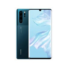 Huawei P30 Pro 128GB 8GB Dual-SIM Mystic Blue