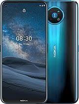 Nokia 8.3 5G 128/8GB Dual-SIM Blue