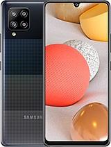 Samsung Galaxy A42 5G A426B 128GB 4GB Dual-SIM Prism Dot Black