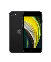 APPLE IPHONE SE 2020 64GB BLACK (HASZNÁLT MOBILTELEFON)