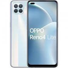 Oppo Reno4 Lite 128GB 8GB Dual-SIM White