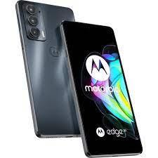 Motorola Edge 128GB 6GB Dual-SIM Solar Black