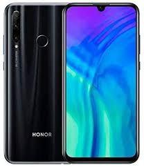 Huawei Honor 20 Lite 128GB 4GB Dual-SIM Black