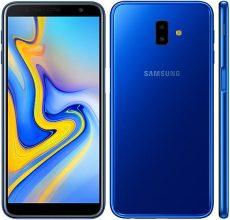 SAMSUNG GALAXY J6 PLUS 2018 BLUE (HASZNÁLT MOBILTELEFON)