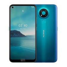 Nokia 3.4 Dual-SIM 64/3GB Blue