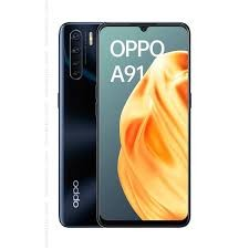 Oppo A91 128GB 8GB Dual-SIM Black