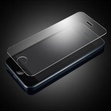 APPLE iPHONE 5S KIJELZŐVÉDŐ ÜVEGFÓLIA