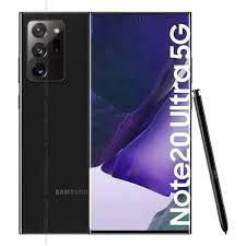 Samsung Galaxy Note 20 Ultra 5G N986B 512GB Dual-SIM Black
