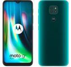 Motorola Moto G9 Play 64GB 4GB Dual-SIM Forest Green