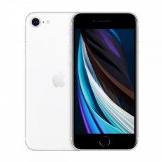 APPLE IPHONE SE 2020 64GB WHITE (HASZNÁLT MOBILTELEFON)